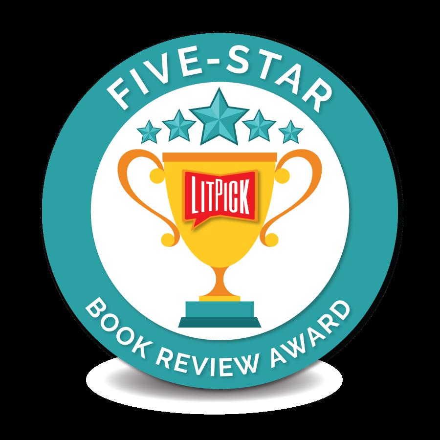 Five-Star-Award.Turqoise