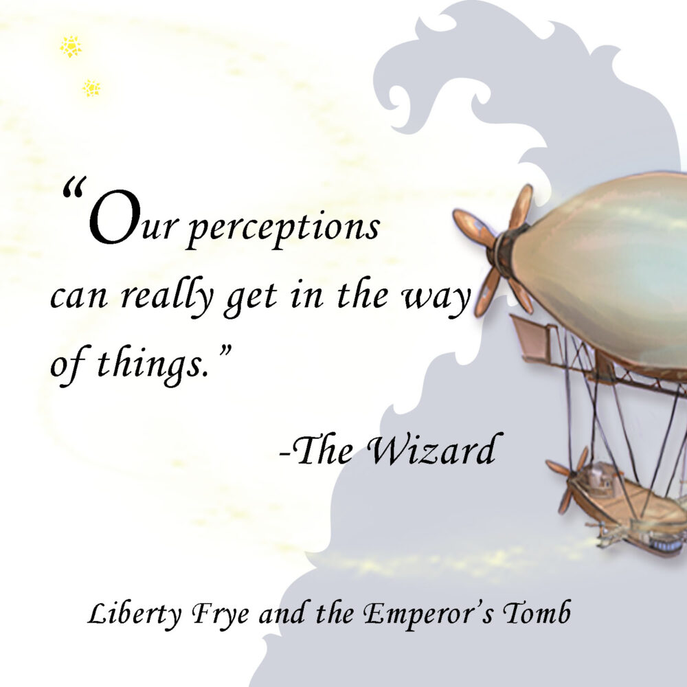 LFET Quote Perceptions