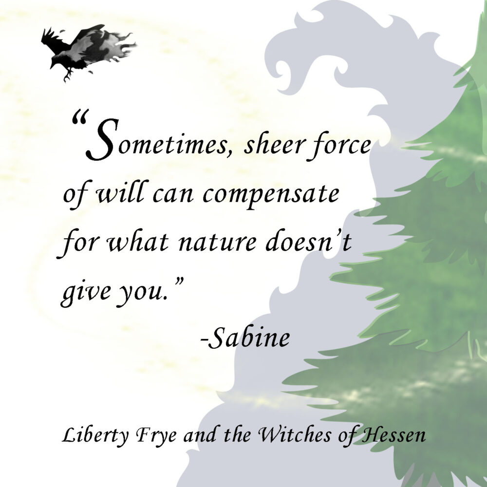 LFWH Quote Force of Will