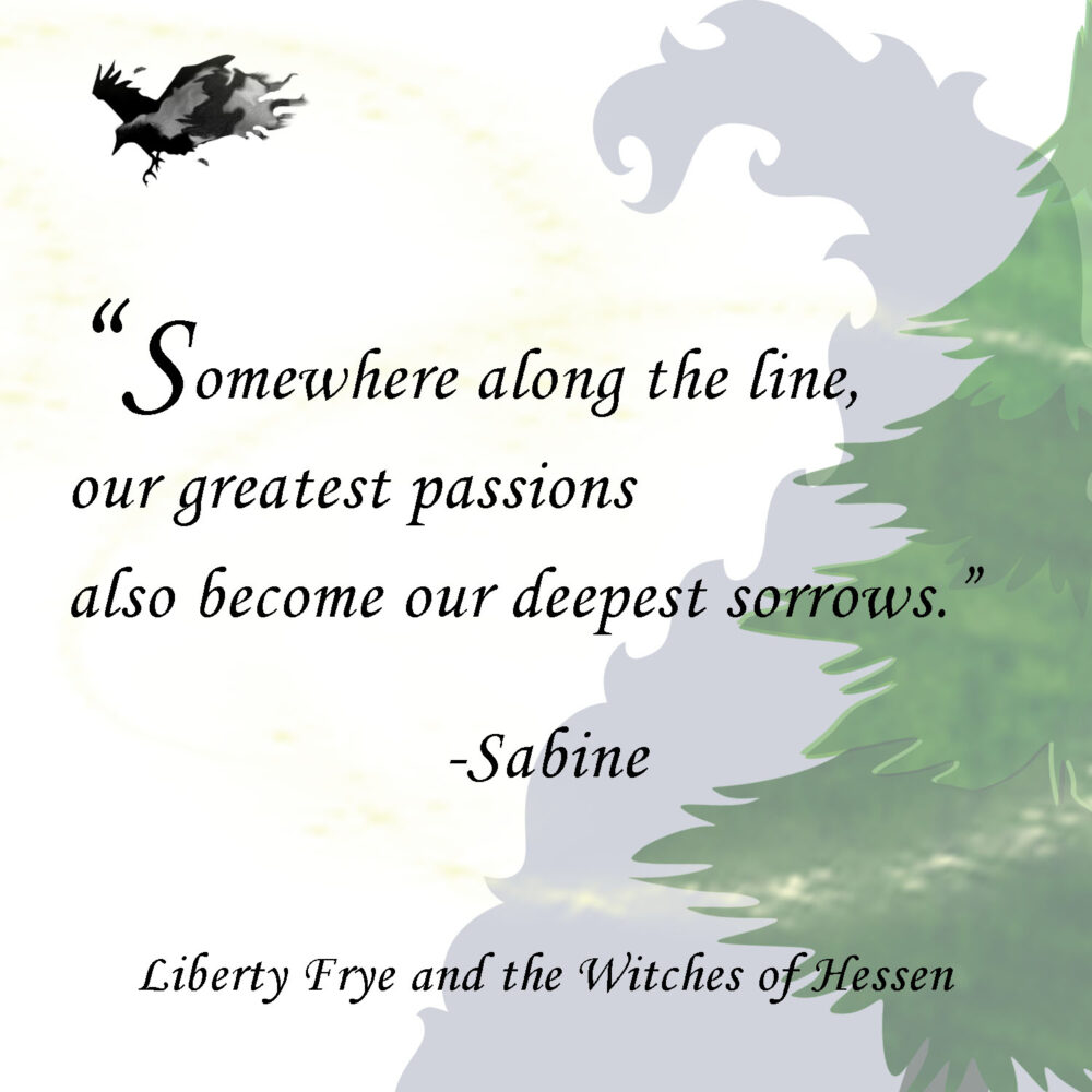 LFWH Quote Sorrows